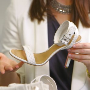 White Shoes For Spring 2013 | Video
