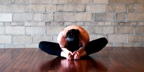 Loosen Up and Let Go: Relaxing Hip Opener Sequence