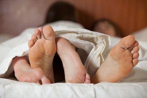 ReDormin Sleep Study Links Sex, Yoga and a Hot Shower