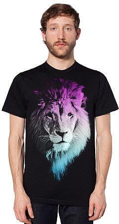 Anenberg Lion