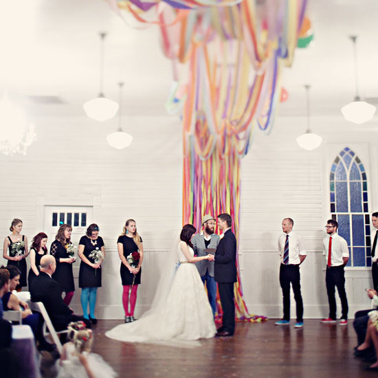 Ways to Personalize Your Wedding Ceremony