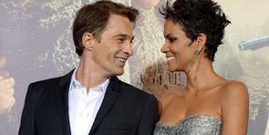 Video: Halle Berry Is Pregnant!