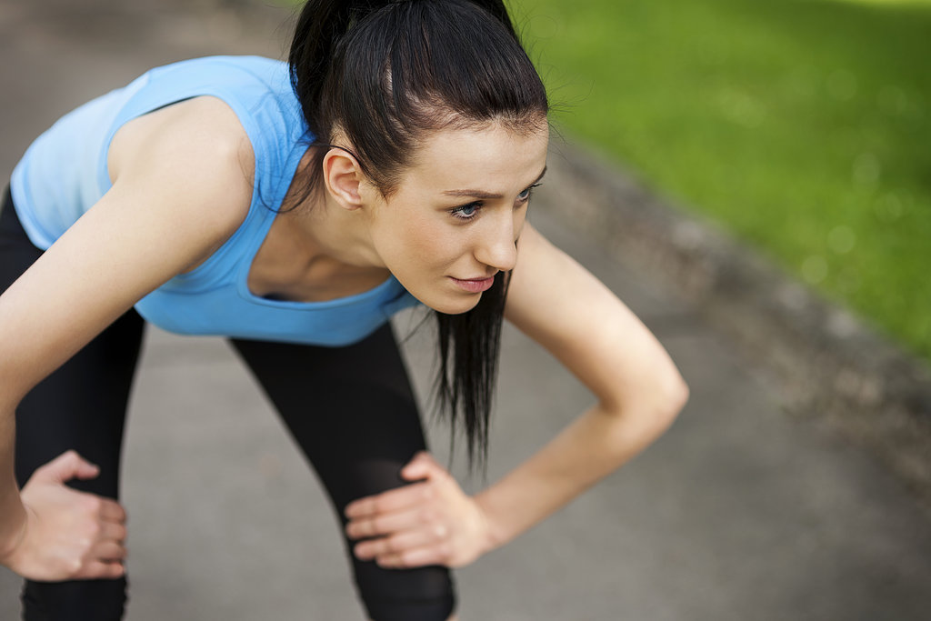 You'll Burn More Fat Exercising on an Empty Stomach