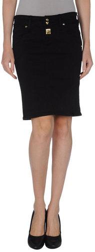 CYCLE Knee length skirt