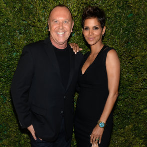 Halle Berry at Michael Kors United Nations Party   Pictures
