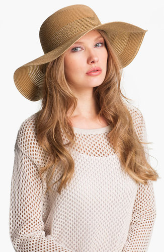 Collection XIIX Floppy Hat