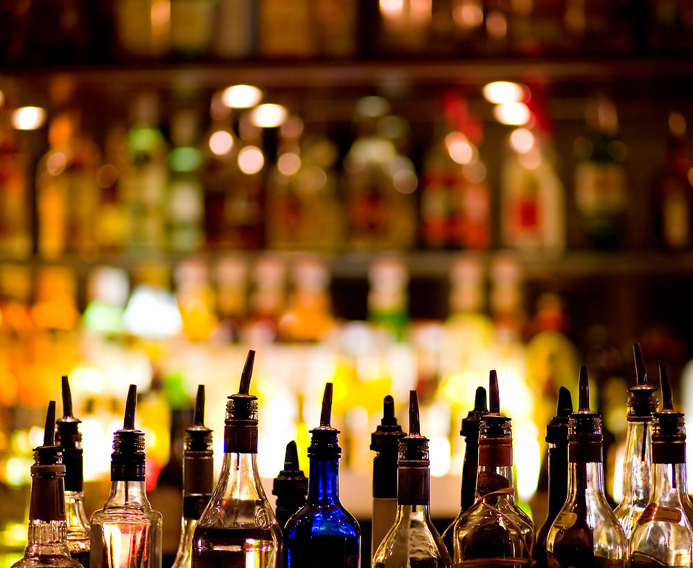 Highlight Your Top Shelf Liquor With Vipply - Vipply
