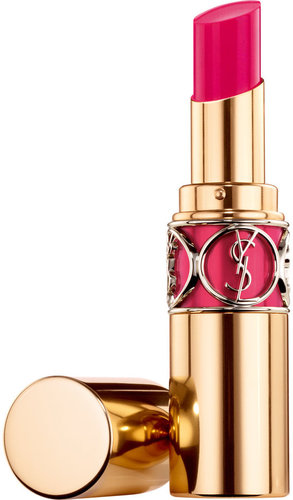 Yves Saint Laurent Rouge Volupte Shine Lipstick- 6