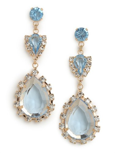 Blue Antoinette Drops