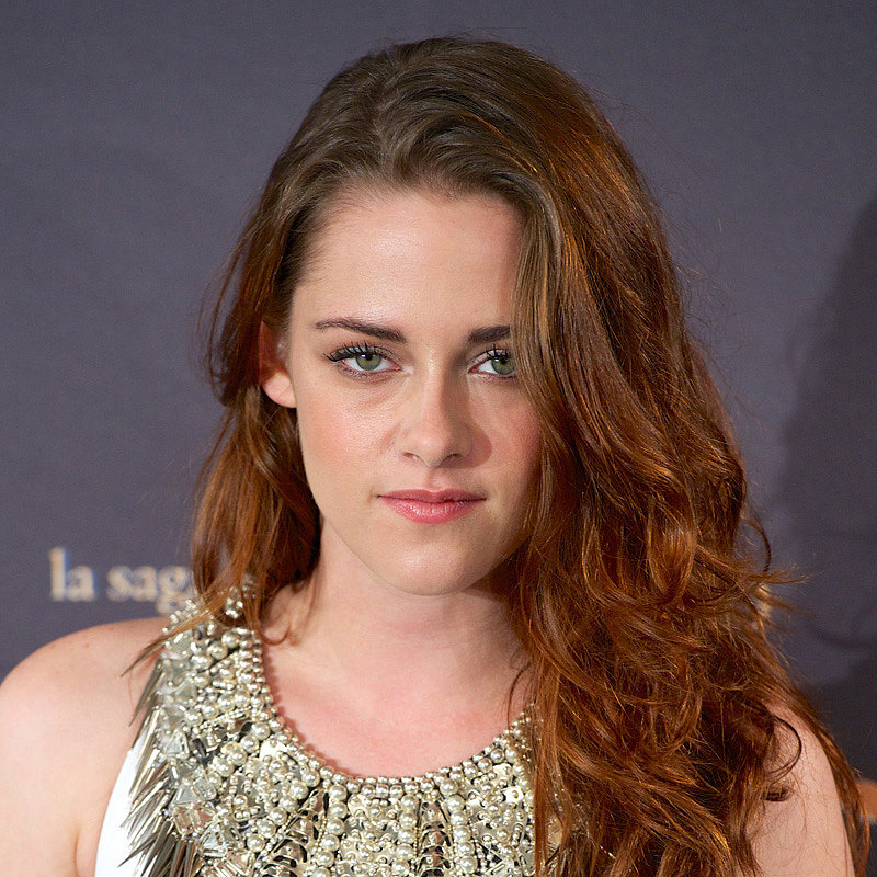 November 2012: Breaking Dawn Part 2 Madrid Photo Call