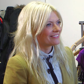 Kate Young For Target Collection Interview | Video