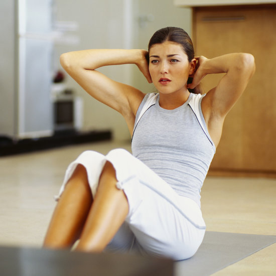 How to Burn 300 Calories at Home