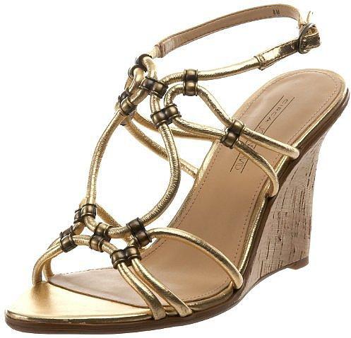 Circa Joan & David Women's Laverne Wedge Sandal