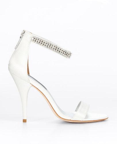 Katrina Rhinestone Sandals