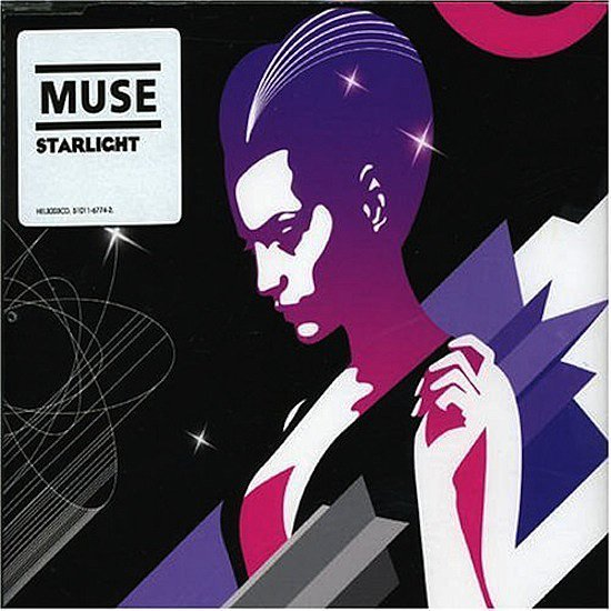 """""""Starlight"""" by Muse"""