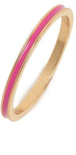 Gamine Pink Jackie Ring