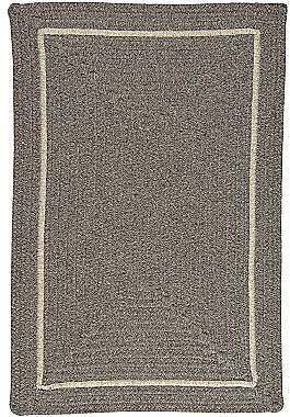 Shear Natural Reversible Wool Rugs