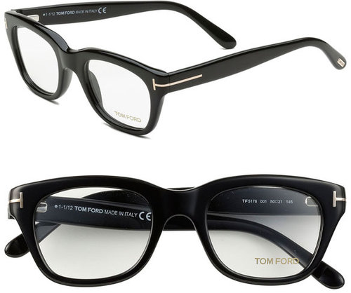Tom Ford 50mm Optical Glasses (Online Exclusive)
