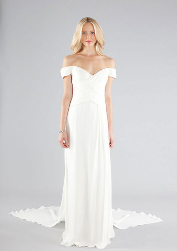 Jillian Bridal Gown