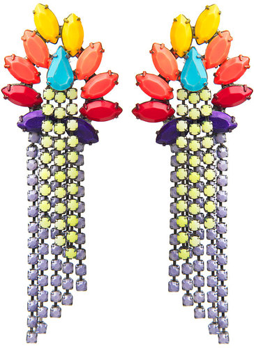 Tom Binns Riri Earring