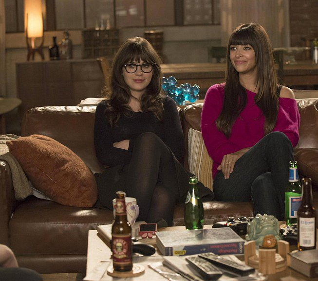 New Girl Flashback: See Everyone When They Lost Their Virginity!