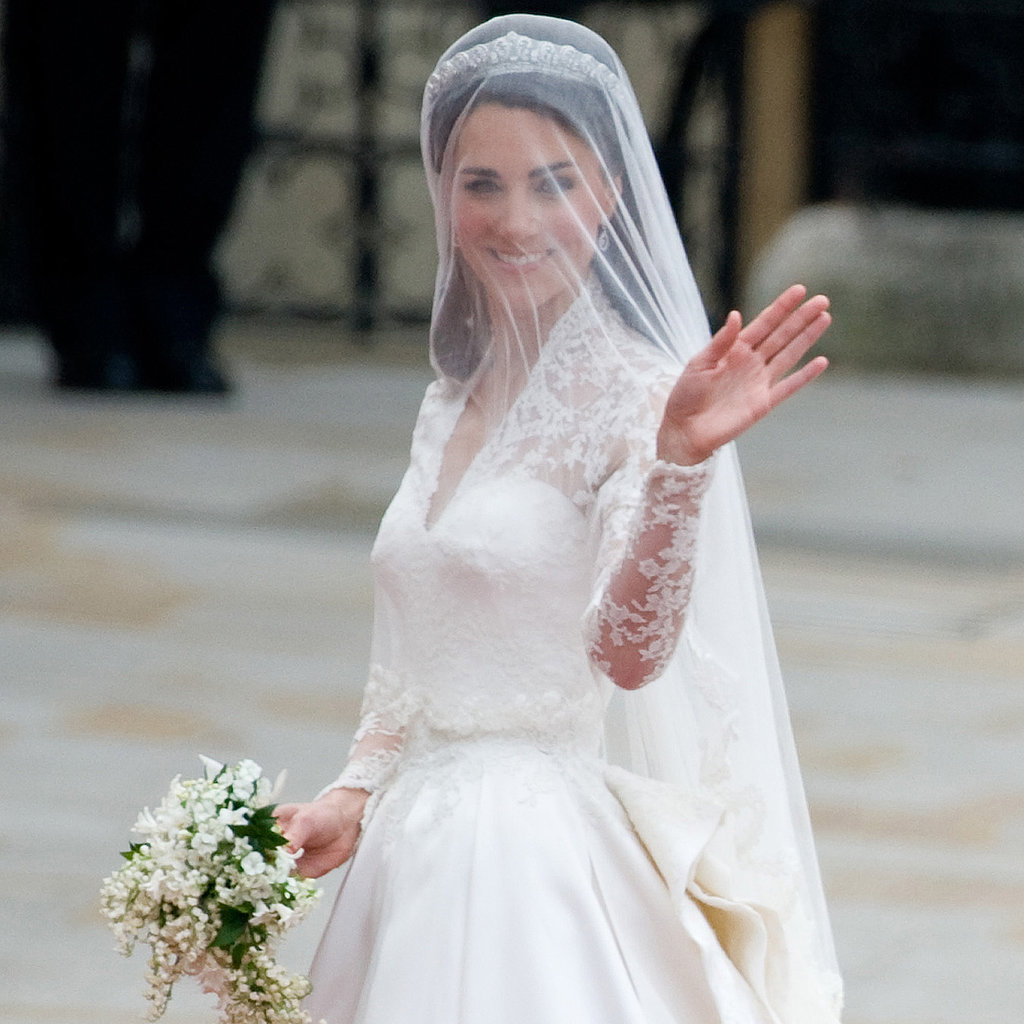 Pics s Best Celebrity Wedding Dress 2013