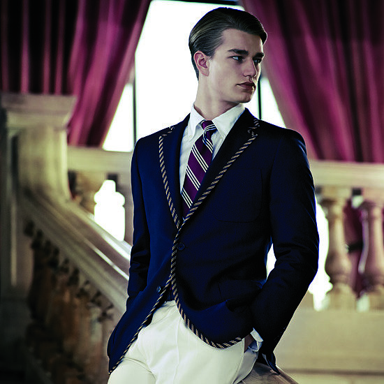 Brooks Brothers Great Gatsby Collection   Pictures