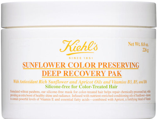 Sunflower Color Preserving Deep Recovery Pak