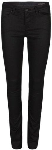 Verne Ashby Jeans