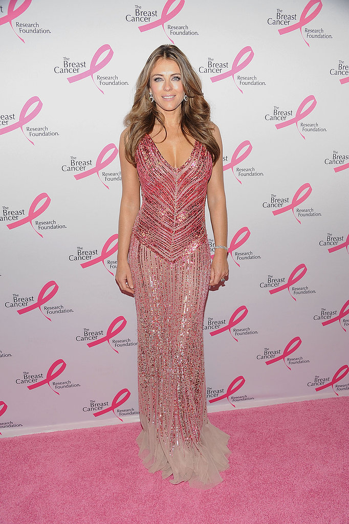 Kate and Matthew Pair Up For the Star-Studded Hot Pink Party