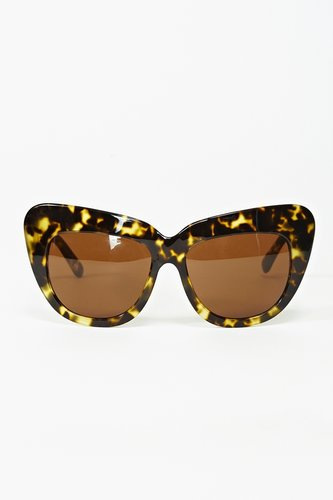 Chelsea Shades - Leopard