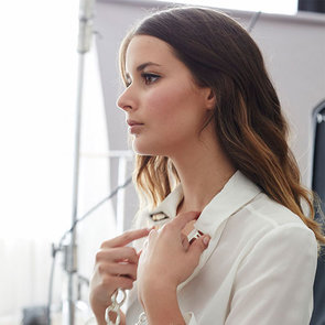 Witchery White Shirt Campaign: Go Behind the Scenes