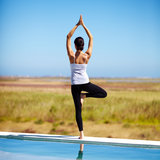5 Yoga Poses For Clearing the Mind