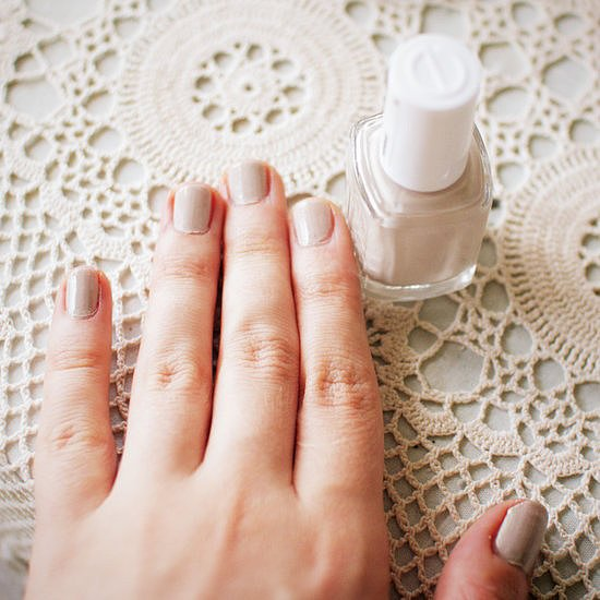 Wedding season is well under way, and of course, all the brides are looking for the perfect nude nail polish to complement their dress and ring. Source: Flickr user Idhren