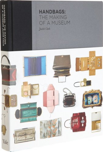 Yale University Press Handbags: The Making of a Museum Sale up to 60% off at Barneyswarehouse.com