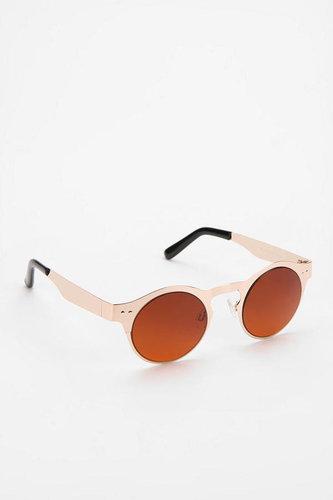 Spitfire BBX Metal Round Sunglasses