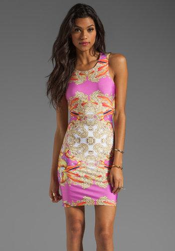 Naven Jagger Dress
