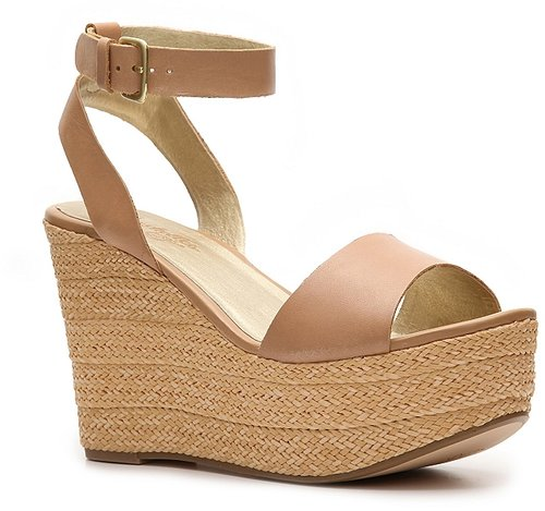 Seychelles Edge of Your Seat Wedge Sandal