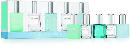 CLEAN Clean Favorites 1 ea