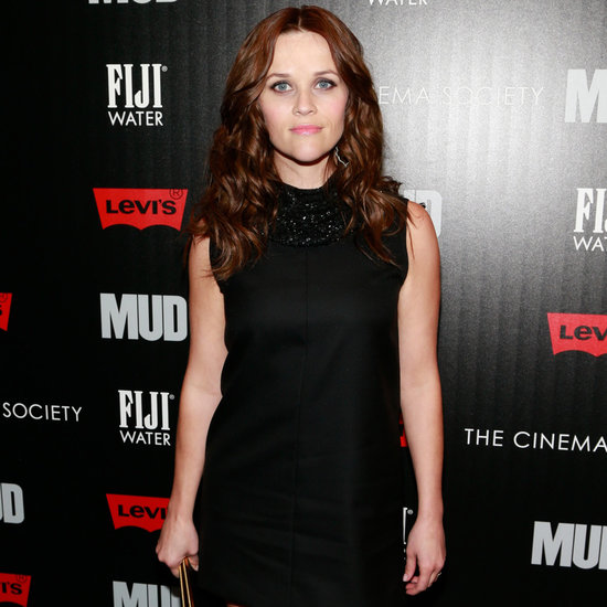 Reese Witherspoon at Mud Premiere After Arrest