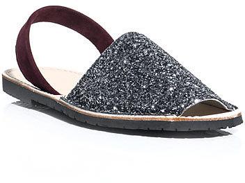 Del Rio London Ibiza sandals