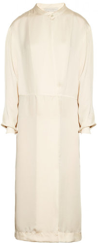 Stella McCartney Charmeuse dress