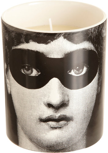 Fornasetti Burlesque Small Scented Candle