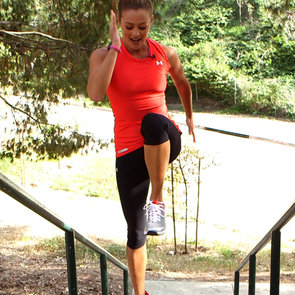 Exercises For Stairs