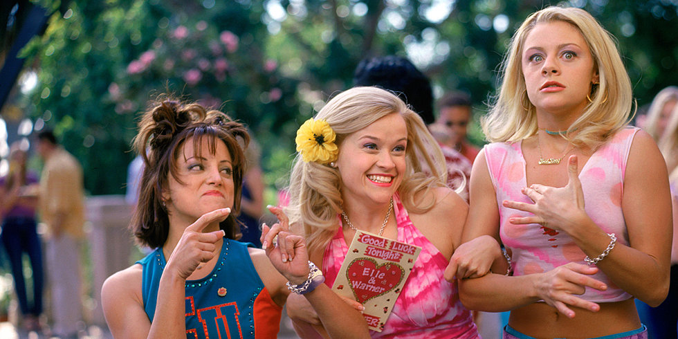 Sorority Sisters in Pop Culture