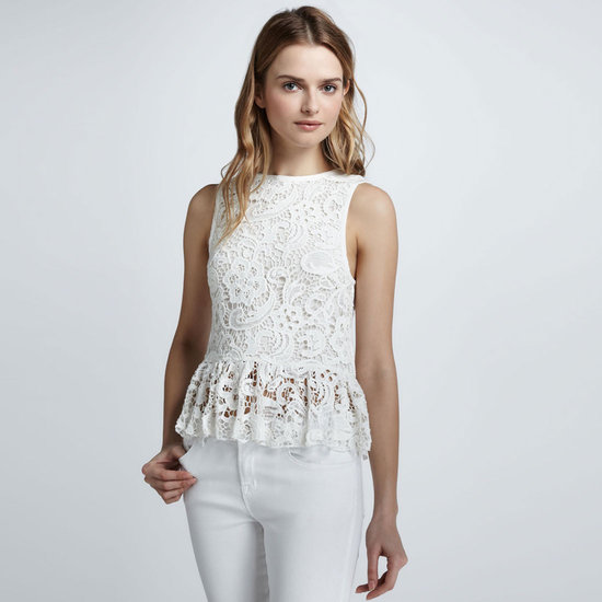 Peplum-Obsessed — the 18 Tops to Shop Now!