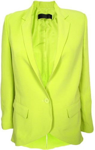 Jenni Kayne Cut Away Blazer