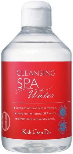 Koh Gen Do Cleansing Spa Water - 300ml- 300ml