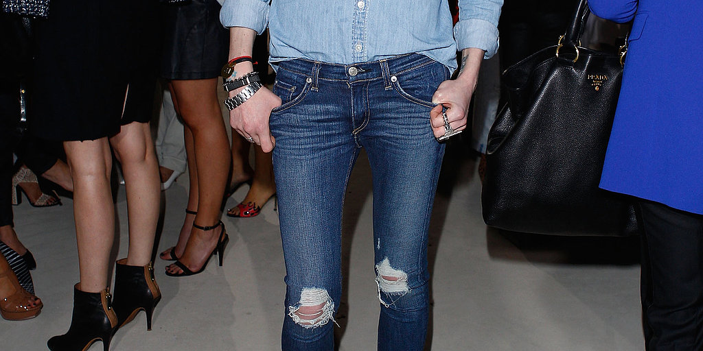 Your Best Jeans: This Season's Top 10 Styles to Shop Now