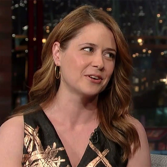 Jenna Fischer Interview About The Office Series Finale